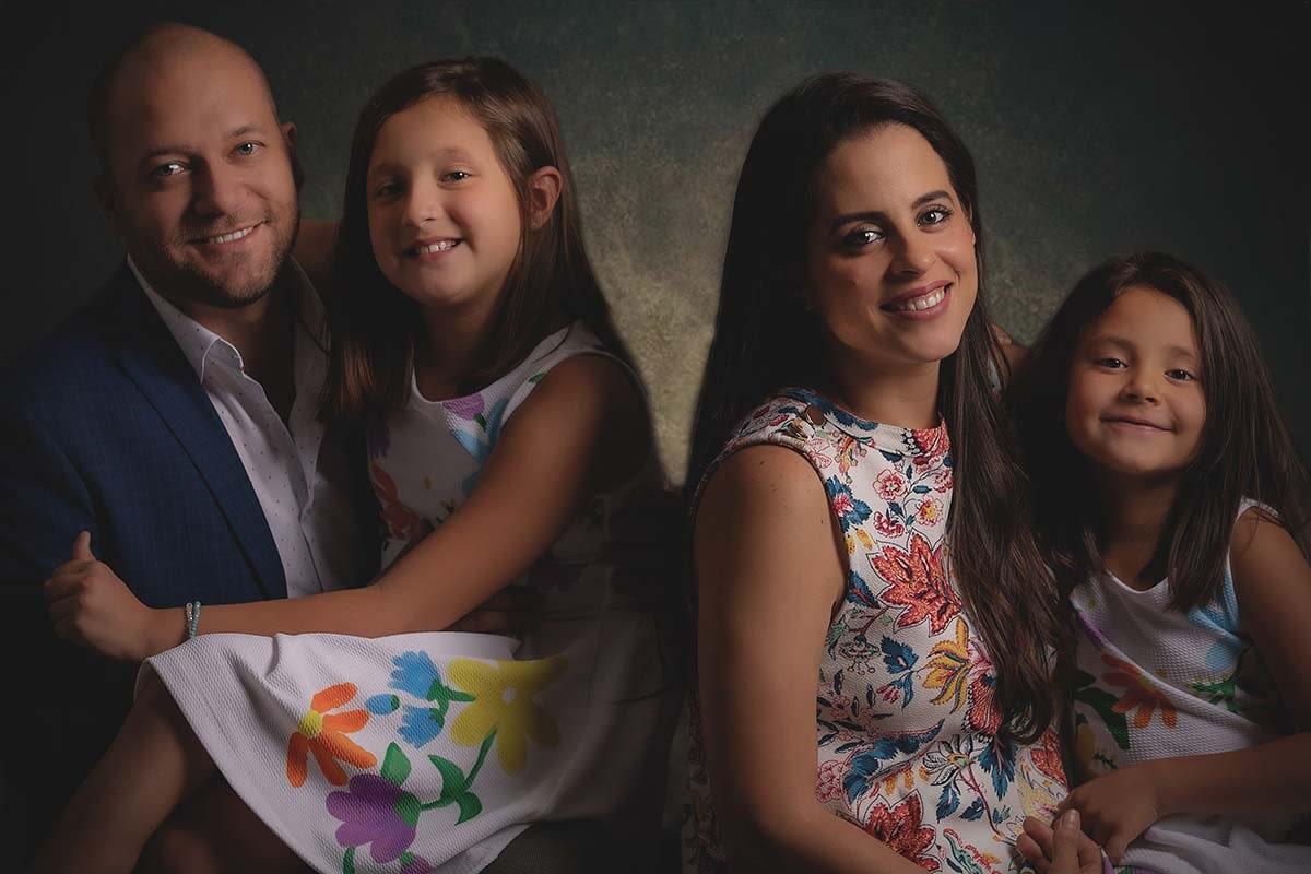 FAMILY PORTRAITS BY HOMERO ALEMAN 471